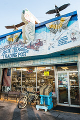 Arctic Trading Post Anchorage