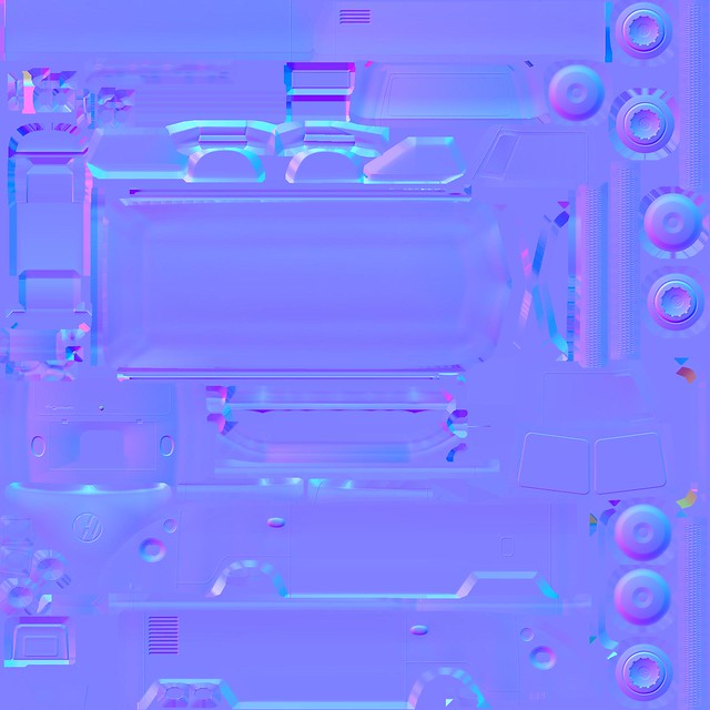 vw-textures