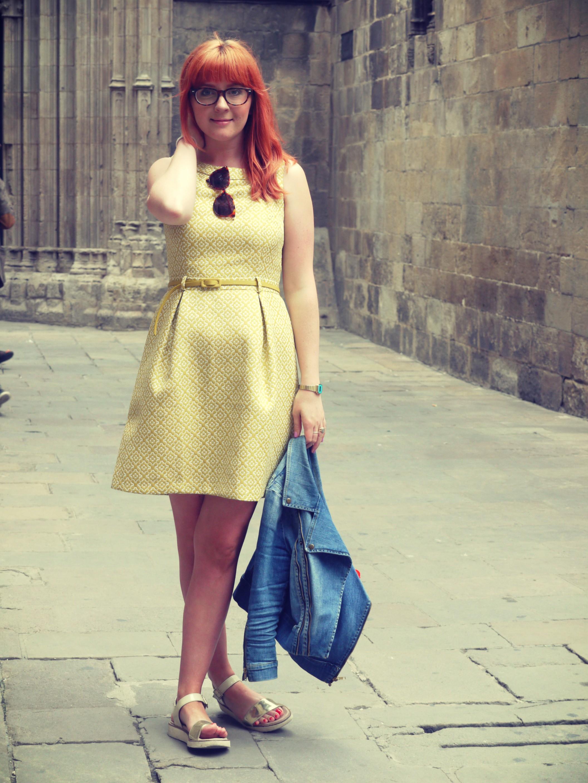belfast blogger