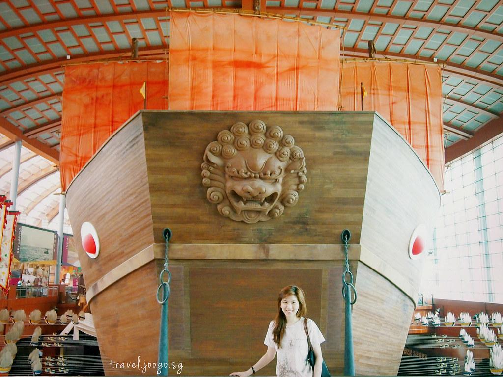 travel.joogo.sg - SEA Aquarium 1