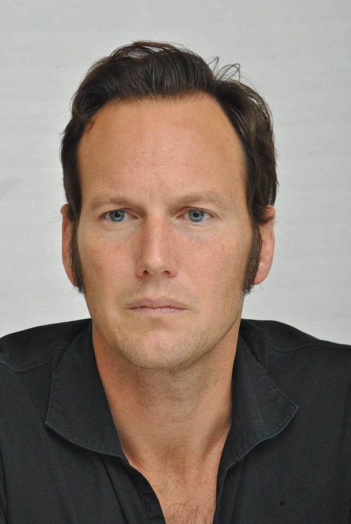 Патрик Уилсон — Пресс-конференция «Фарго» 2015 – 20