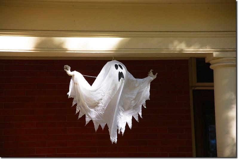 Halloween 家庭布置 4