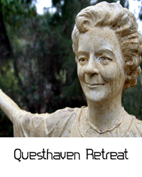 questhaven retreat