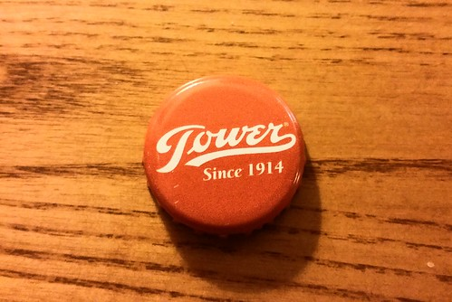 Tower Soda Cap - 20151127_182857