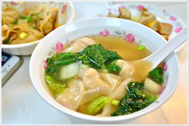 美景川味小吃台北東區頂好名店城美食002-DSC_3003