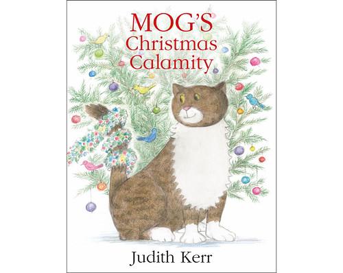 Judith Kerr, Mog's Christmas Calamity