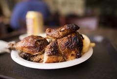 El Pollo Rico - Roasted Chicken