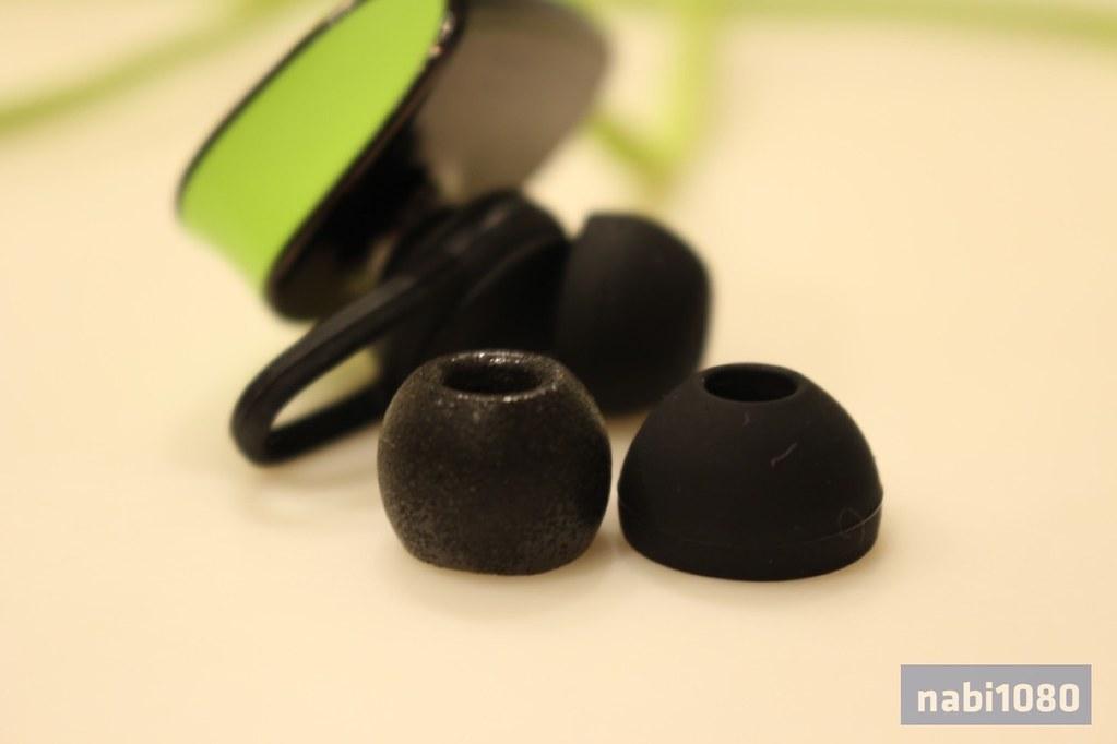 Bluetoothイヤホン04