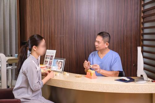 [推薦]台南佳美牙醫做全瓷冠假牙享受高規格禮遇 (4)