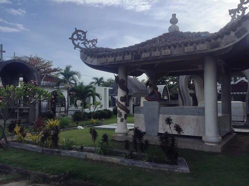 Queen City Memorial Gardens