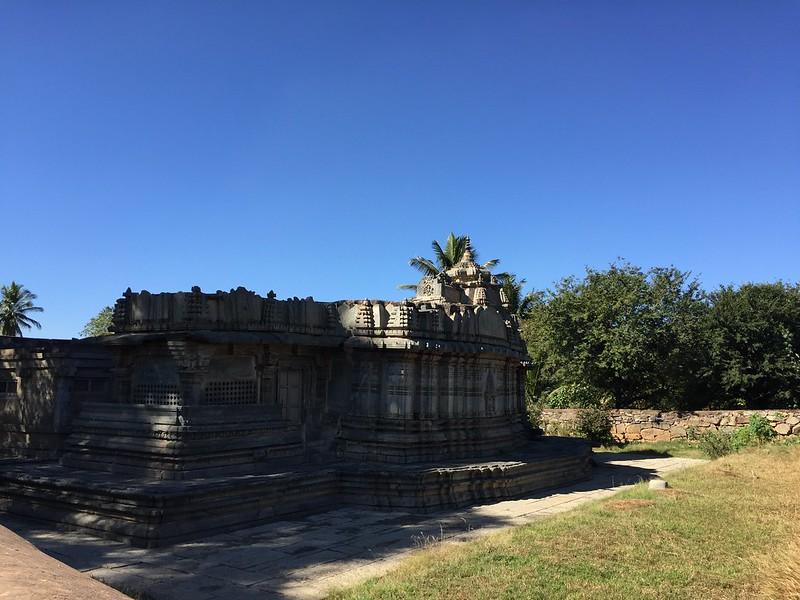 Sadasiva temple