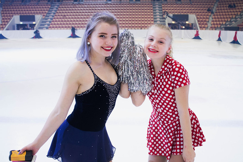 christmas on ice 2015