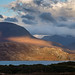 Applecross North Coast Panorama by AnnieMacD