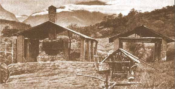 la alquitrana 1878