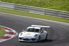 2015 Porsche Sports Cup Redbull Ring