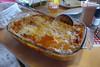 Epesní lasagne.
