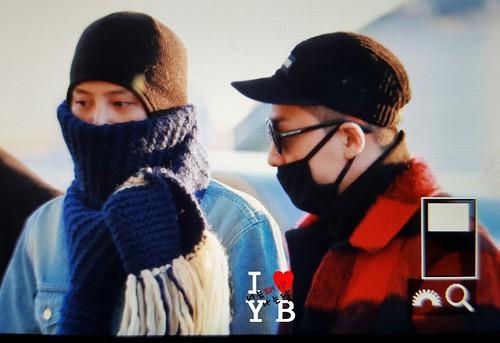 BIGBANG departure Seoul to Nagoya 2016-12-02 (20)