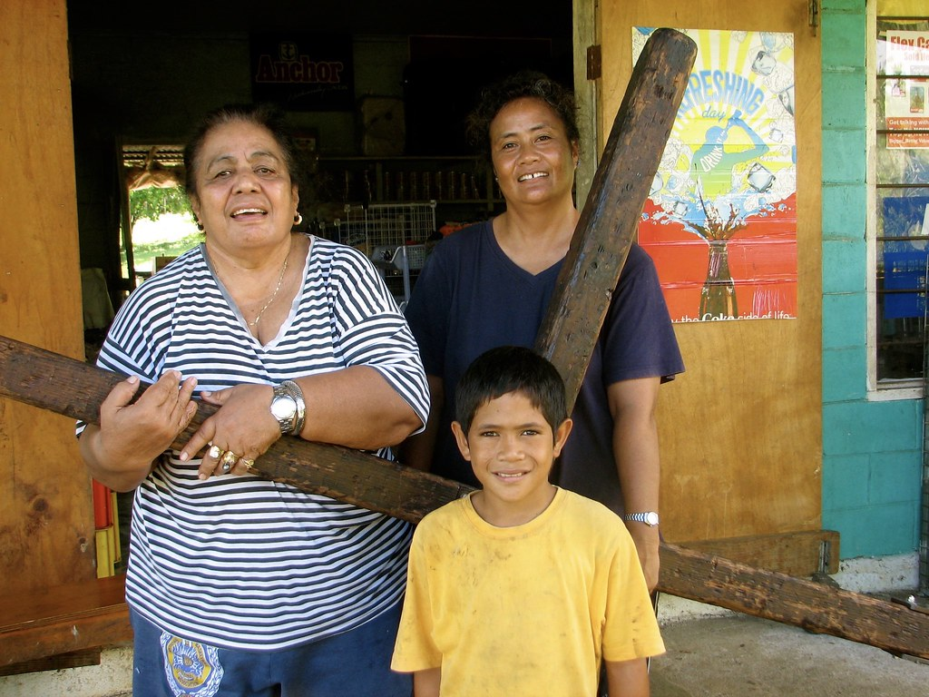 Samoa (Western) Image7