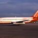 N722ML Southwest 737-2T4 at KCLE by GeorgeM757