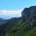 Roc de Tavaneuse (2156m) - Haute-Savoie - France by Felina Photography