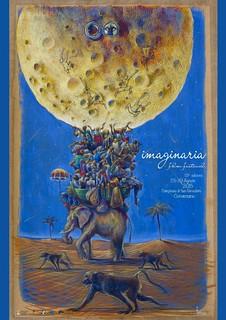 Conversano- Imaginaria Film Festival 2015