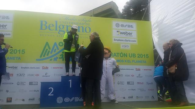 maraton ub 7