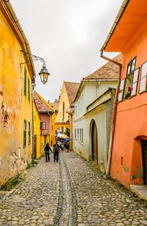 Citadel street