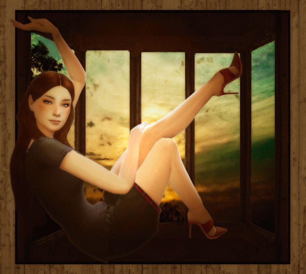 [Sims] Créations de Kloliane - Page 14 20364988083_0624e6baf5_b