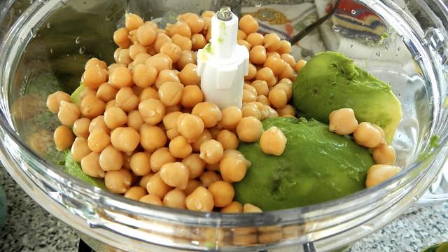 Guacamole Hummus 5