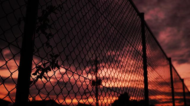20150909_01_Cloudy sunset