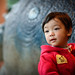 阿鴻 兩歲一個月 my son Rainy 25 month in 台中科博館   DSC_8333 by Ming - chun ( very busy )