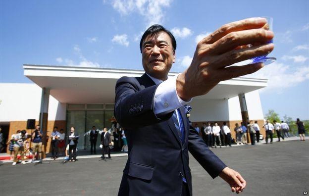 Ông Sawada chia sẻ rằng, mô hình khách sạn robot là cách để kiềm chế mức giá khách sạn ngày một tăng ở Nhật Bản. Ông hy vọng sẽ mở thêm khách sạn dạng này tại Nhật Bản và ở nước ngoài.