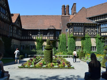 Cecilienhof 5 obiective turistice potsdam