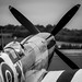 Supermarine Spitfire : Duxford : 2015 by Benjamin Ballande