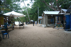 Sosua Beach - Bettler / Beggar