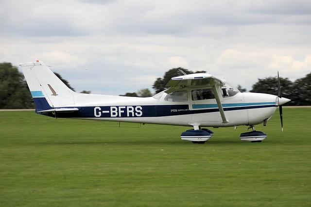 G-BFRS