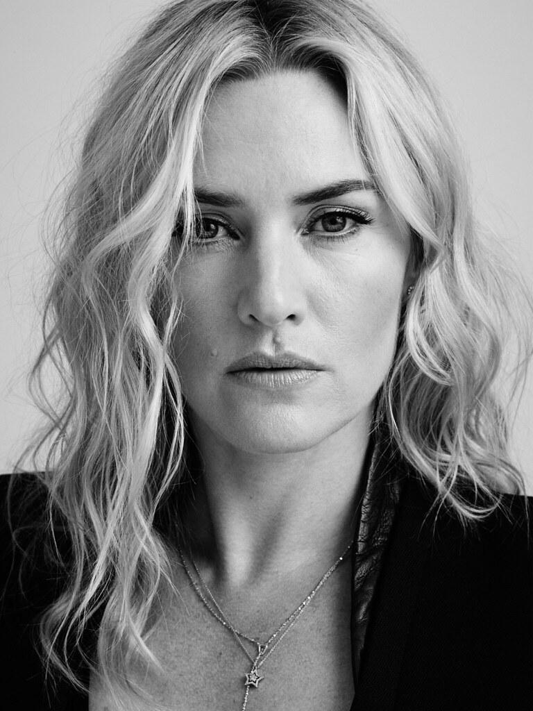 Кейт Уинслет — Фотосессия для «Портниха» на «TIFF» 2015 – 3