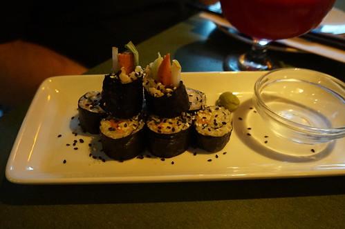 The Soup - Pseudo Sushi