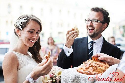 COLIBRI > Свадебный каравай