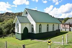 Forgetten road Nouvelle-Zélande