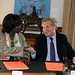 OAS and WFP Sign Agreement on Food Security and Nutrition