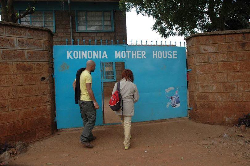 Siti di incontri online a Nairobi