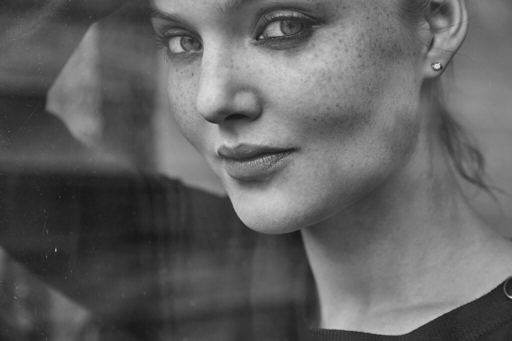 Холлидей Грейнджер — Фотосессия для «Flaunt» 2015 – 2