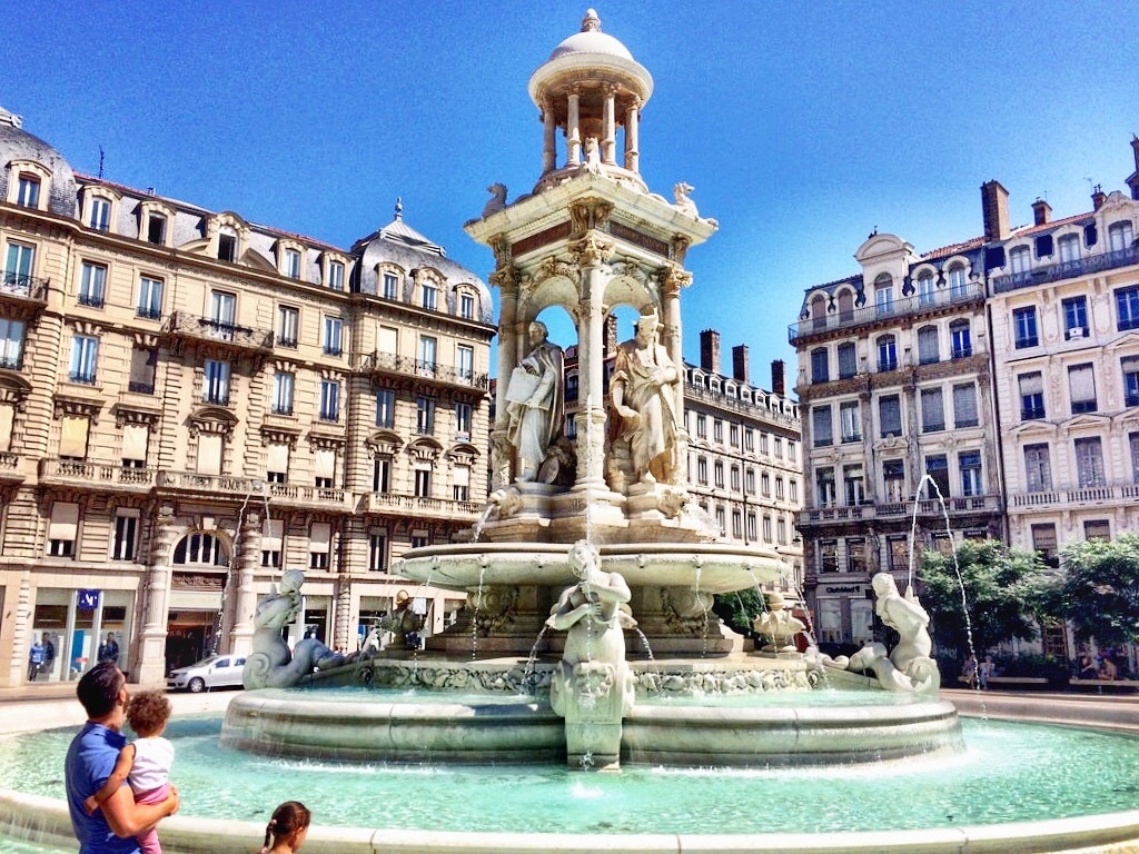 Perfect Day In Lyon France A Few Reasons To Love The City