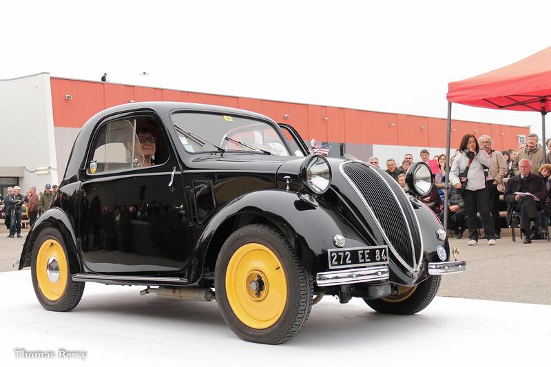 [84] (20-22/03/15) Avignon Motor Festival 2015 - Page 5 21794590553_21b7b8b061_c