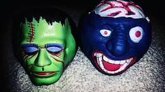 #madballs #monsters #frankenstein #monsterballs #zombies #bootleg #rare #RagingNerdgasm #TomKhayos #ToyGameScroogeMcDuck #vintage #80s #toyfinds #toyhunting #toyhustle #toyhorder #toytrades #toysagram