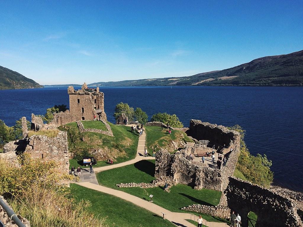 Scotland Photo Diary