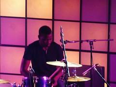 Songhoy blues @ Primeurs de Massy 2015