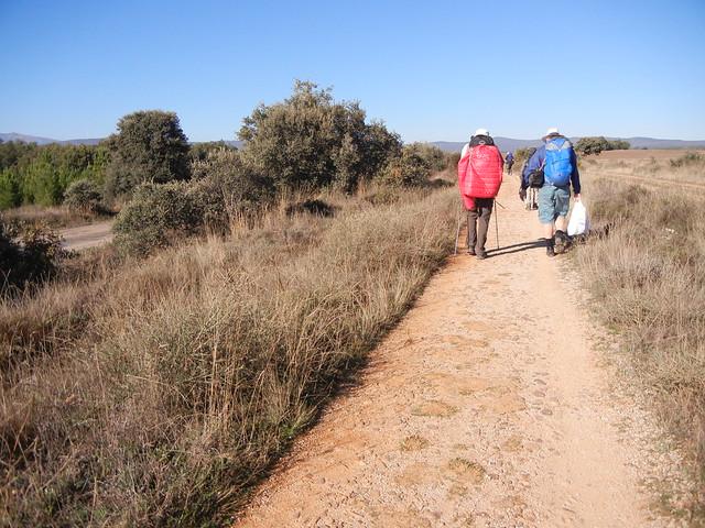 Astorga to Rabanal del Camino