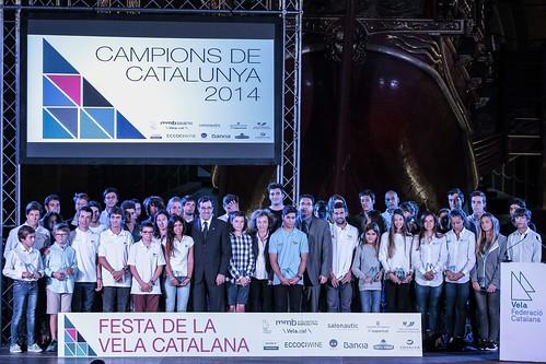 Festa de la Vela 2015